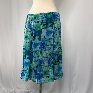 Dress Barn Skirts - Womens Dress Barn Skirt size L